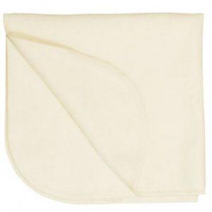 disana Moltoneinlage natur, 40×40 cm, 5er Pack